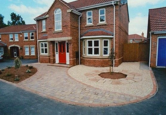 Landscaping Services Hereford