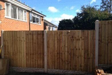 FENCING HEREFORD
