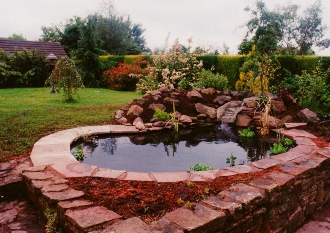 Graham The Gardner | Landscape Gardening | Fencing | Herefordshire